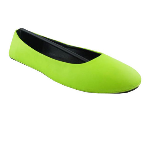 Item Details - Ladies Flat Soft Ballet Pumps Womens Ballerina Shoes UK