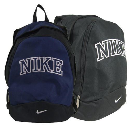 Item Details - New Nike Boys Rucksack Backpack School Shoulder Bag