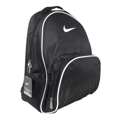 Item Details - Nike Black Boys Rucksack Backpack School Shoulder Bag