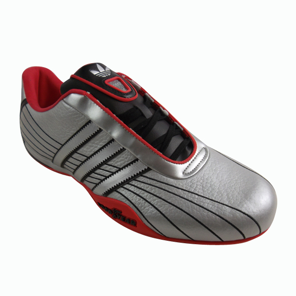 mens adidas goodyear race adi racer leather trainers. Black Bedroom Furniture Sets. Home Design Ideas