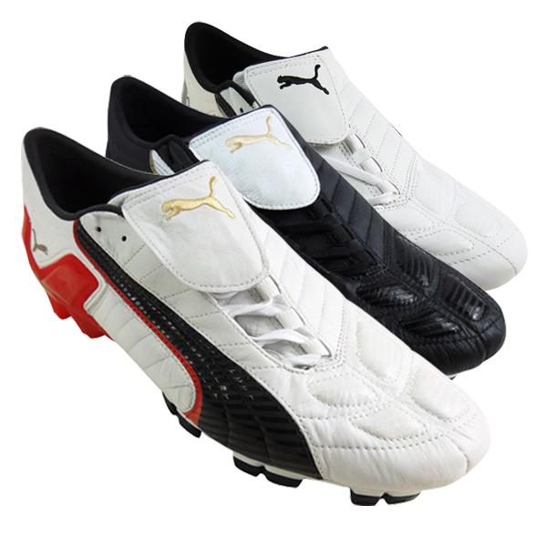 mens v konstrukt ii gci fg leather football boots soccer cleats size 6 12