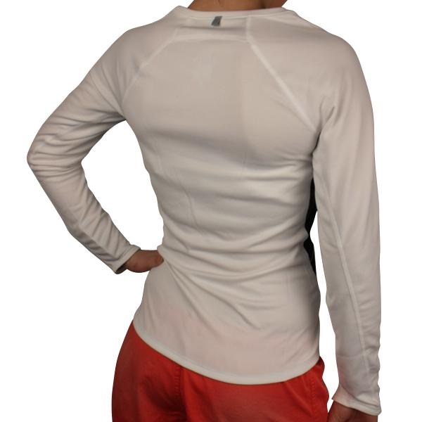Ladies Nike Dry Dri Fit T Shirt Tee Top Long Sleeve