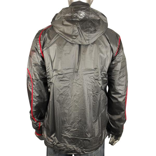 Puma Bmw Motorsport Mens Windbreaker Jacket Hoodie Wroc