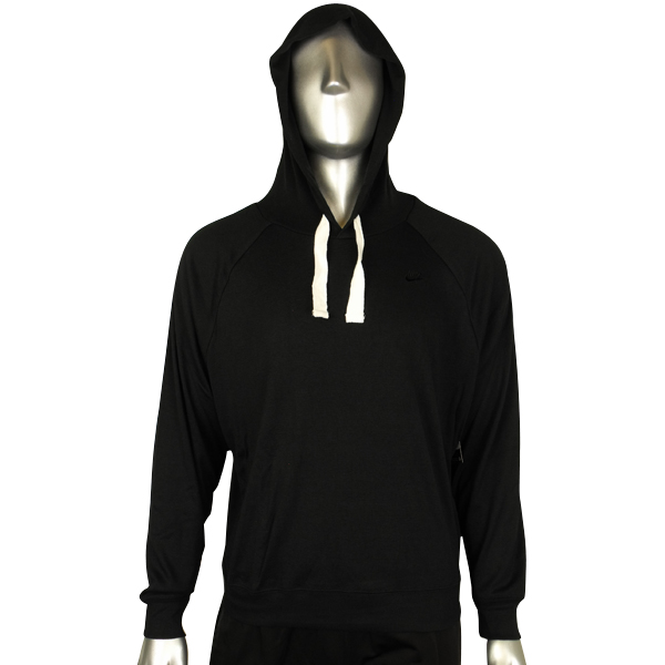 Womens Black Hoodie Sweater | Fashion Ql
