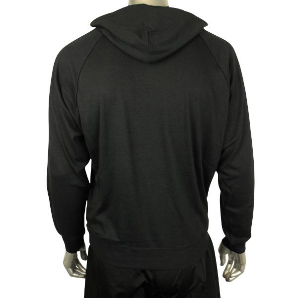 Ladies Nike Black Hoody Hoodie Sweater Jumper Womens Top ...