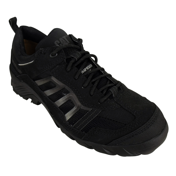 Mens-Caterpillar-Cat-Safety-Work-Composite-Toe-Cap-Formation-Trainer-Shoes-6-12