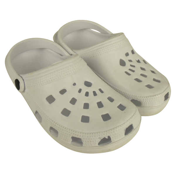 ladies rubber flip flops
