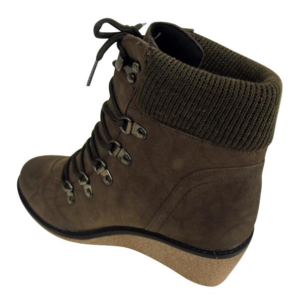 wedge trainer boot hi top trainers wedges sneakers