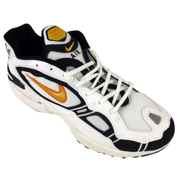Nike Air Max Triax Plus 98 - Throwback Thursday Ep 1 - Collective ... ecfead059