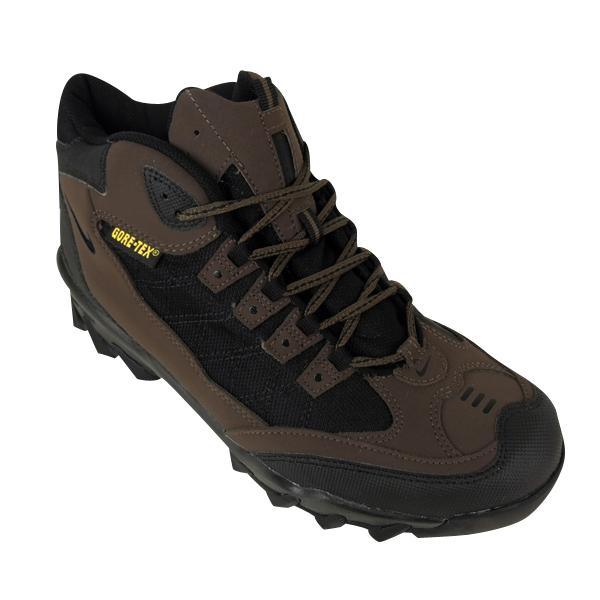 mens nike acg tengu mid gtx boot black walking hiking