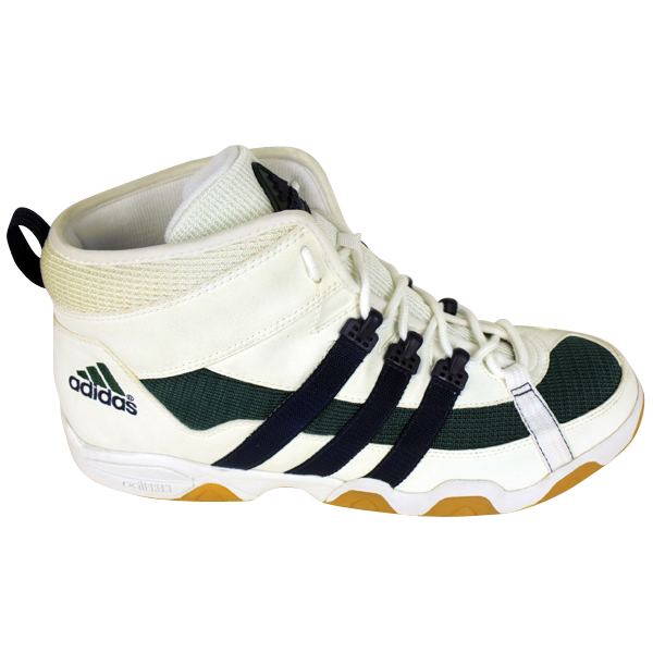 Mens Adidas Response Mid 1HG Indoor Running Shoes Rare