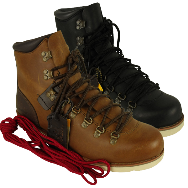 Leder Ankle Herren Caterpillar Cat Sherman Wanderschuhe Boot EWHYDI29