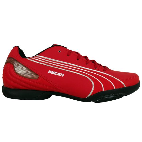 Shoe Puma Ducati