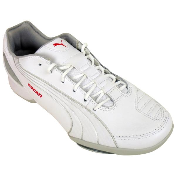 ducati shoes puma