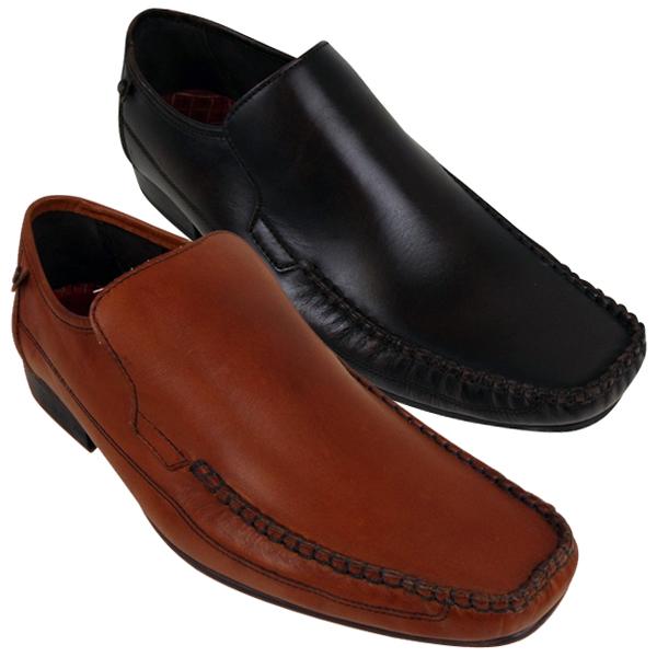 mens leather base shade designer shoe smart