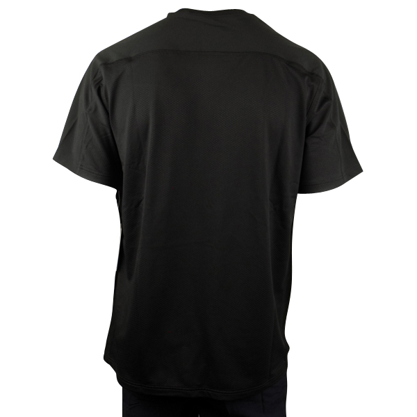 Mens Nike Dry Dri Fit Running Shirt Top Black T Shirt Gym