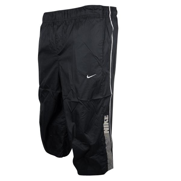 Mens Nike Long Graphic 3/4 Length Knee Short Summer Woven OTK ...