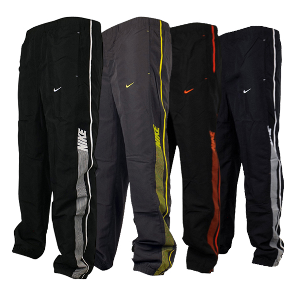 Choose from a variety of styles for women, men and kids. Upgrade your active wardrobe today with these fine garments. Looking for world-famous design and unparalleled quality? Check out the fantastic men's Nike® joggers & sweatpants line and the adidas® track pants collection at DICK'S Sporting Goods.