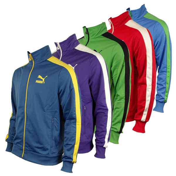 puma tracksuit mens price