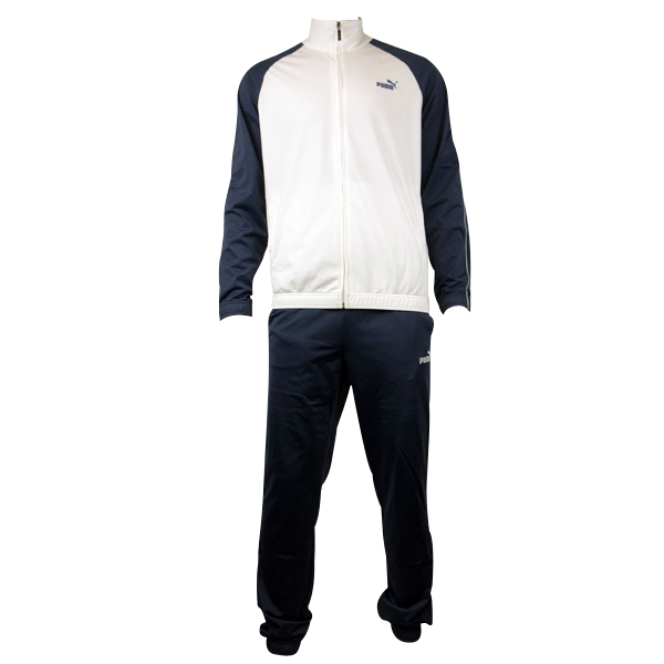 Mens-Puma-Polyester-Full-Suit-Tracksuit-Football-Training-Track-Top-Jacket-Pant