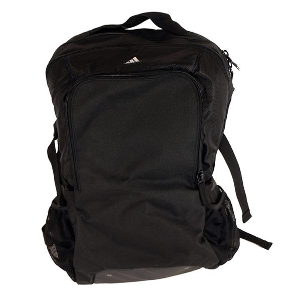 Adidas Boys Black School Rucksack - 164.0KB