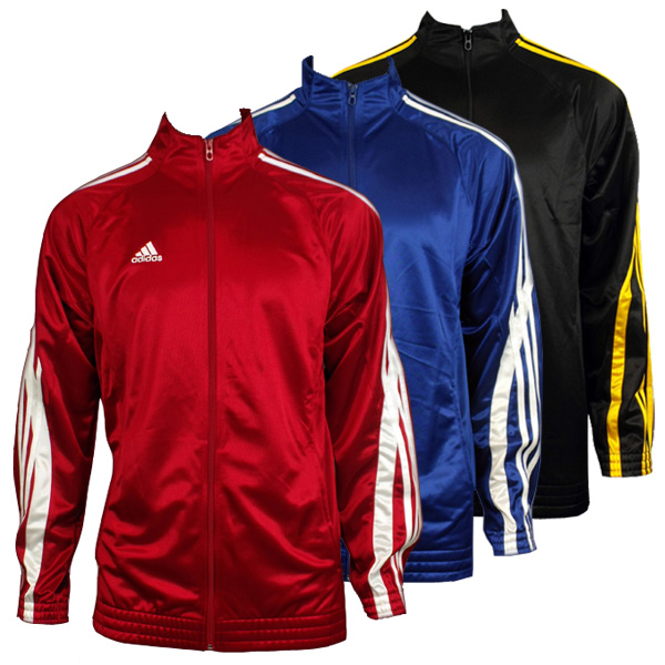 7a29c0f02547 Mens Adidas EU Club ClimaCool Track Suit Top Basketball Jacket Big ...