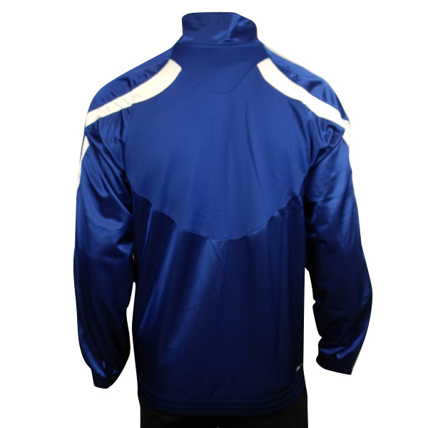 Mens Adidas Eu Club Climacool Track Suit Top Basketball