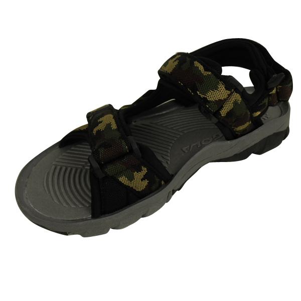 Women Dunlop Walking Sports Beach Velcro Sandals Hiking