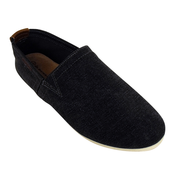 herren espadrilles dunlop leinen schuhe turnschuhe leder innensohle ebay. Black Bedroom Furniture Sets. Home Design Ideas