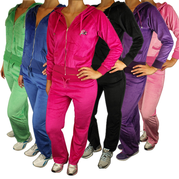 Designer Tracksuits Womens Uk