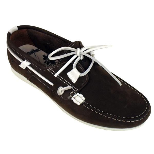 mens base regatta suede leather boat moccasin shoes