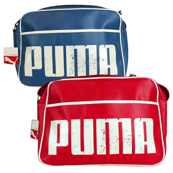 Buy retro puma bag   OFF44% Discounts c35ac9939b373