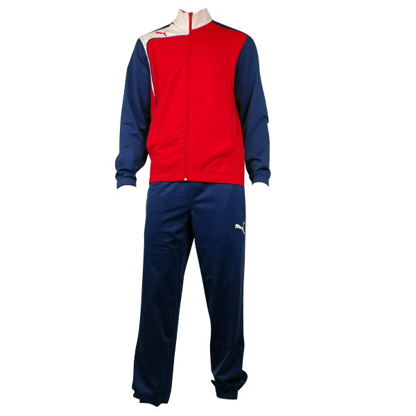 Mens-Puma-BTS-Polyester-Full-Suit-Tracksuit-Training-Track-Top-Jacket-Pant-Retro