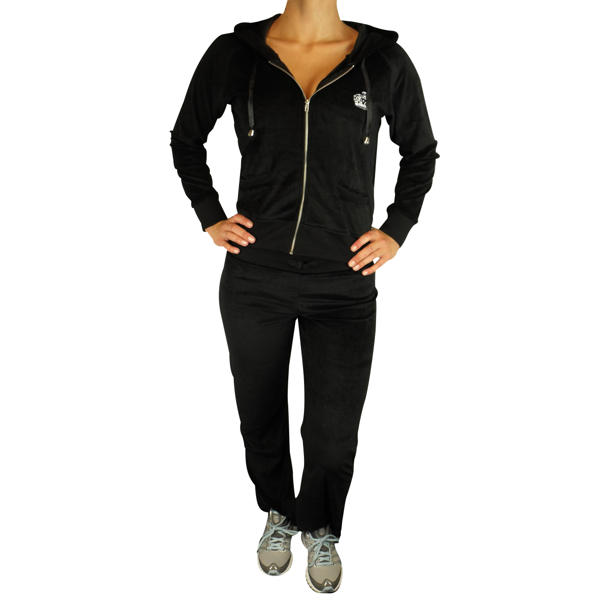 Shop for ladies jogging suits online at Target. Free shipping on purchases over $35 and save 5% every day with your Target REDcard.