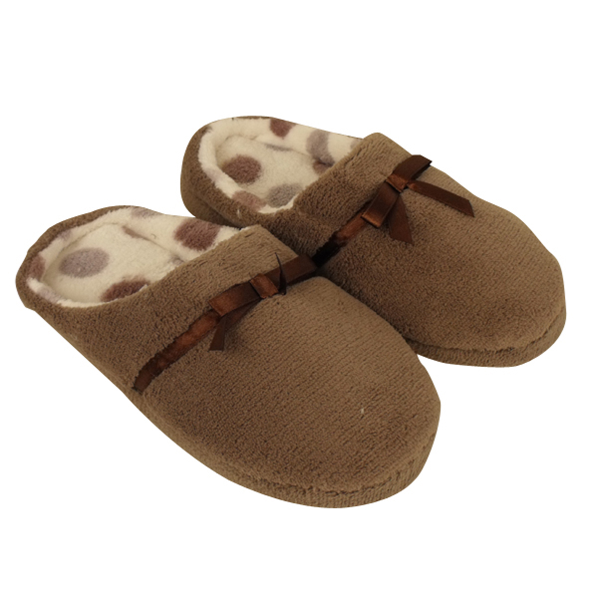 Cover your feet in style with women's slippers from Kohl's. No matter which style of women's footwear you prefer, we have them all! Our selection of women's .