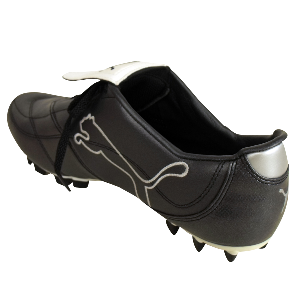 mens vencida ii gci fg firm ground leather football