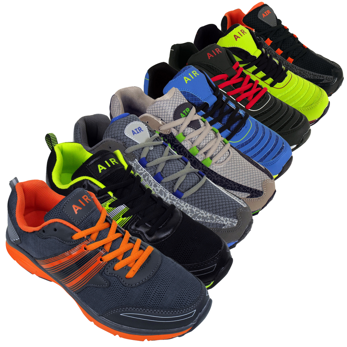 Find great deals on eBay for mens trainer shoes. Shop with confidence.