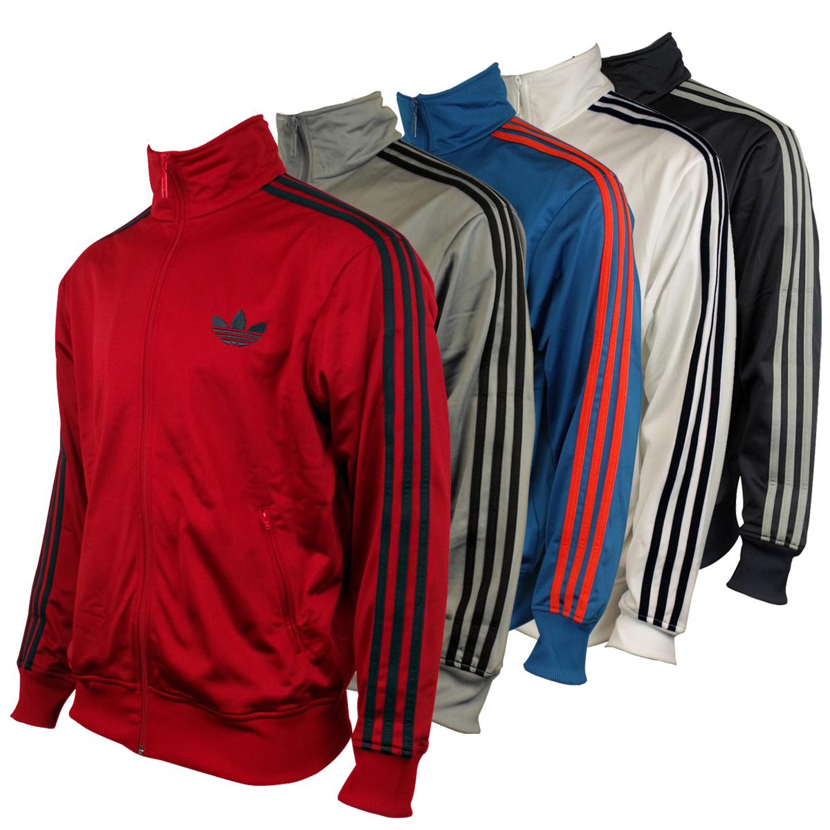 5577bf9fdee2d4 Image is loading Mens-Adidas-Originals-Firebird-Adi-TT-Trefoil-Track-