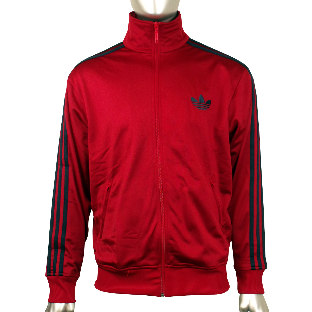 mens adidas originals firebird adi tt trefoil track top. Black Bedroom Furniture Sets. Home Design Ideas