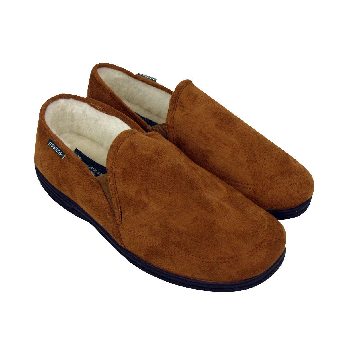 Kacakid Cute Baby Boy Girl Soft Comfy Shoes Winter Warm Bootie Slipper Crib Shoes See Details Product - NORTY Little and Big Kids Boys Girls Unisex Suede Leather Moccasin Slip On Slippers, Magenta / 3MUSLittleKid.