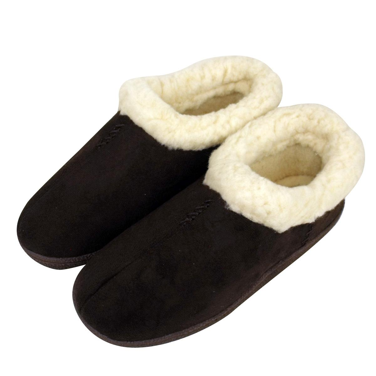 Celtic & Co. Sheepskin Slippers. For pure comfort choose our finest sheepskin slippers, now available for women, men and children and in a variety of beautiful styles and earthy colours.