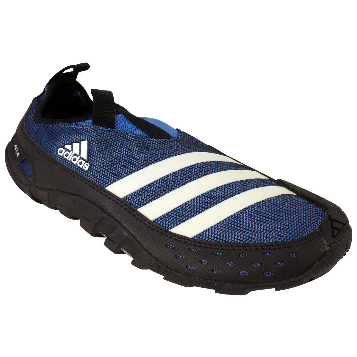 Mens-Adidas-Jawpaw-II-2-Slip-On-Boat-Water-Pumps-Shoes-Outdoor-Trainers-Shoe