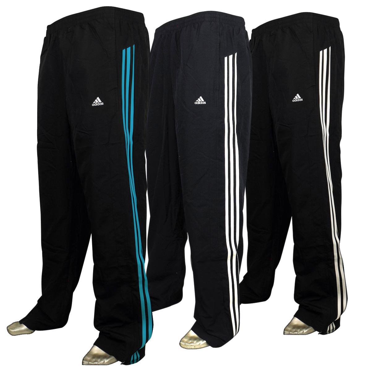 Mens Adidas Tracksuit Bottoms Size 2xl Men's Clothing