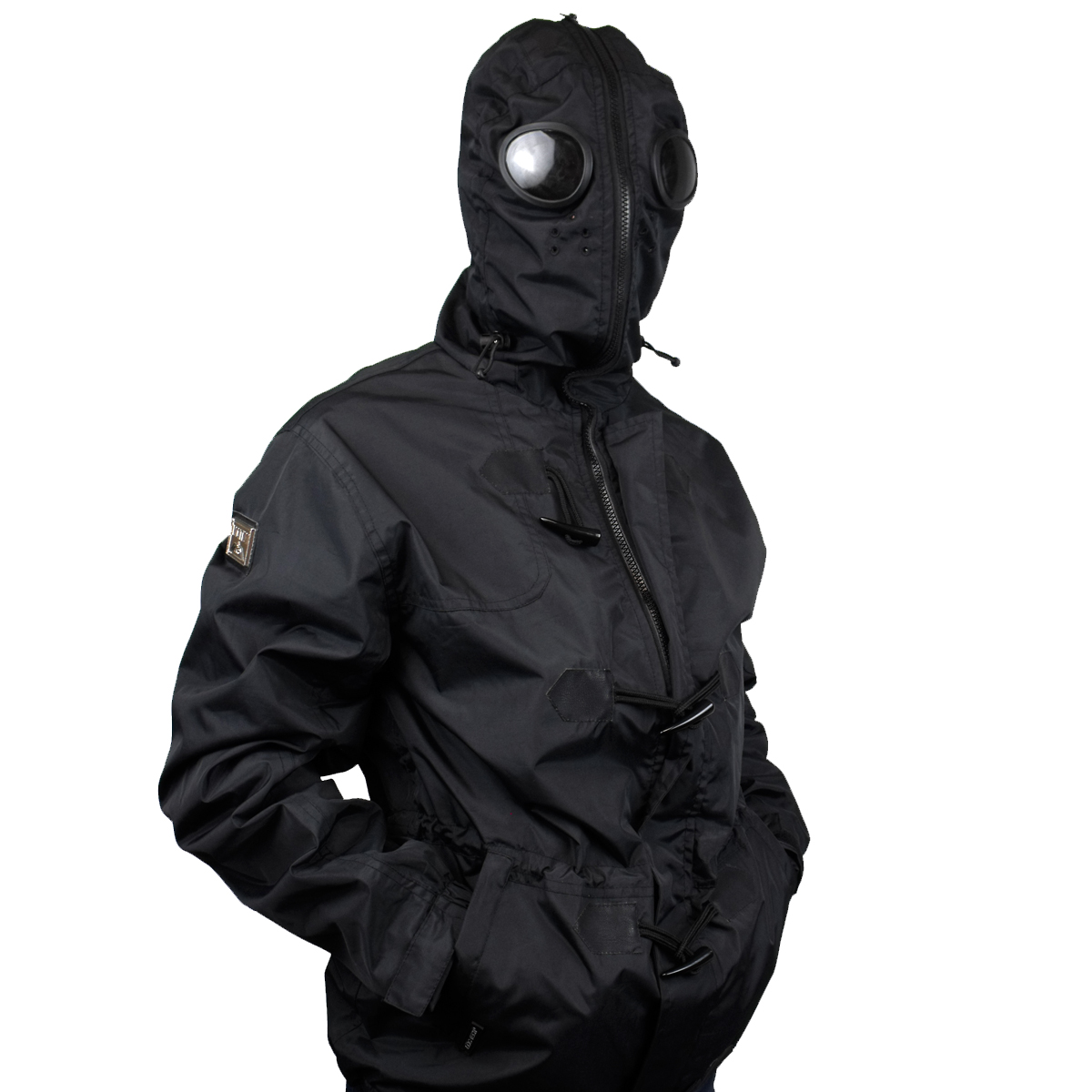Фанатская Куртка Парка