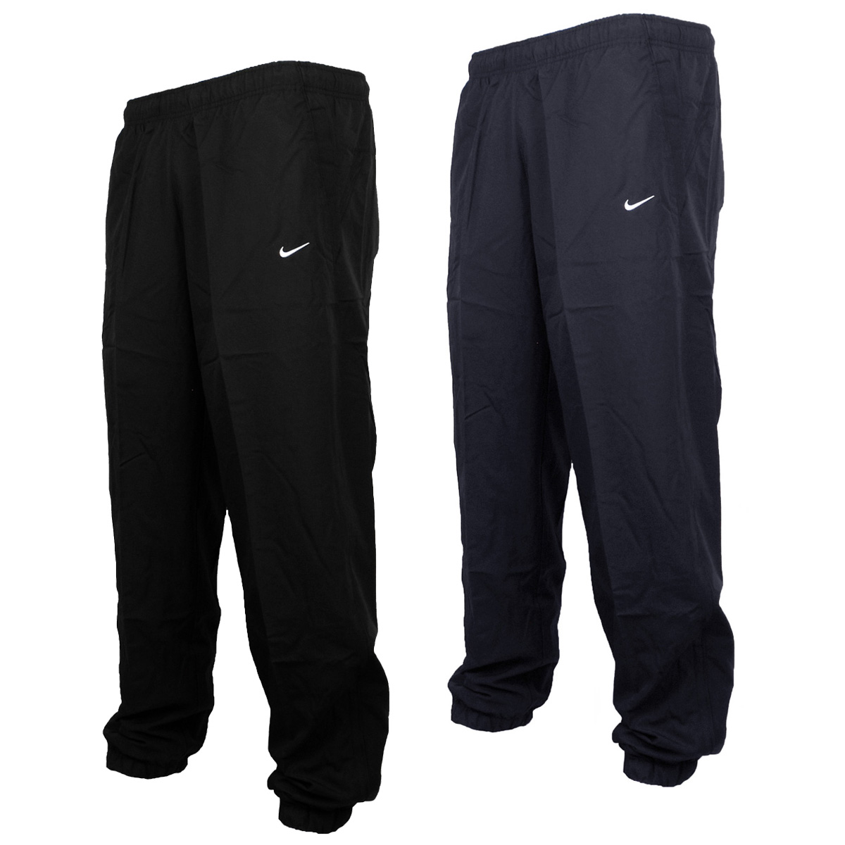 Mens-Boys-Nike-Tracksuit-Track-Pant-Woven-Pants-Cuffed-Training-Bottoms