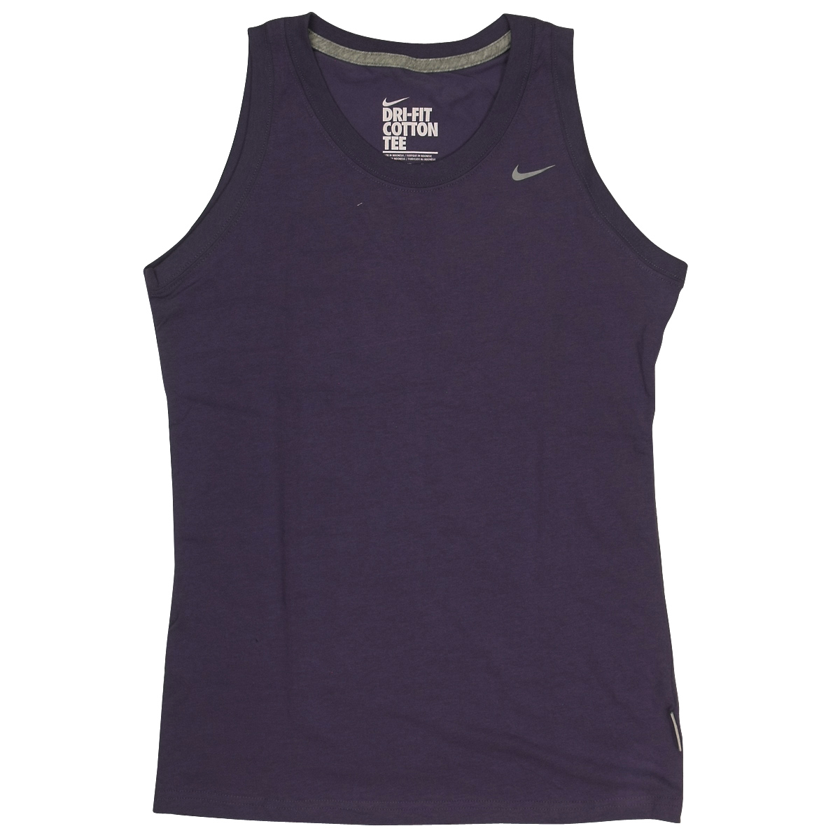 Nike women shirt dry dri fit running shirt vest top gym for Best athletic dress shirts