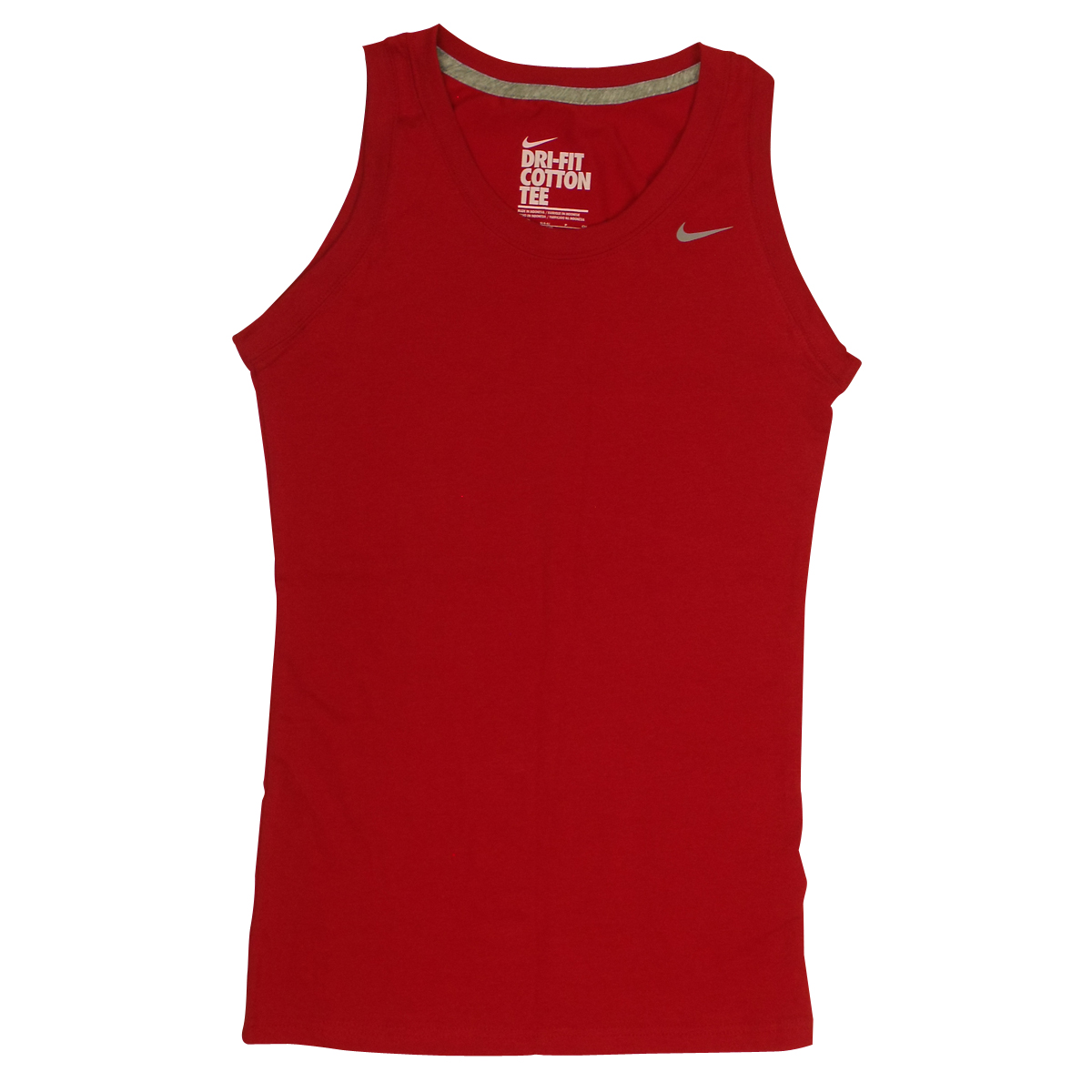 Womens Nike Dry Dri Fit Running Shirt Vest Top T Shirt