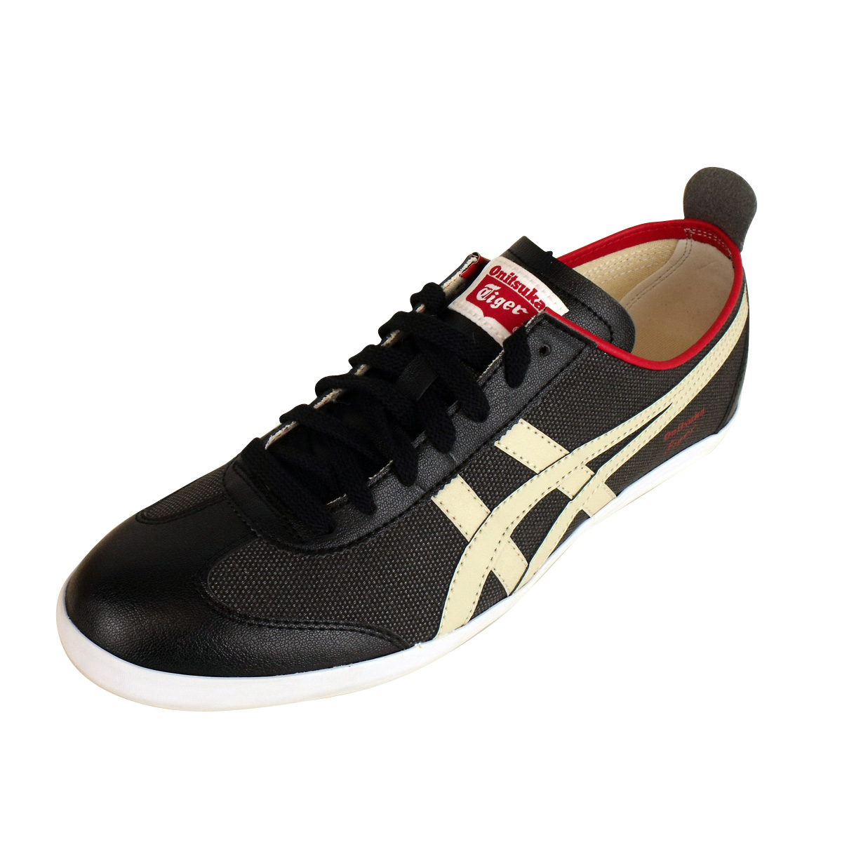 mens asics onitsuka tiger mexico 66 trainers shoes retro. Black Bedroom Furniture Sets. Home Design Ideas