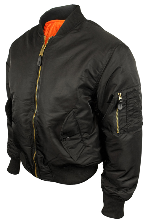 Original Ma1 Flight Jacket - JacketIn