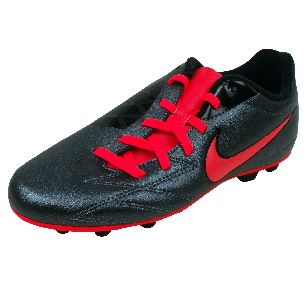 Boys Nike Total 90 FG Firm Ground Football Boots Junior ...